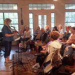 Houston area Christian choir