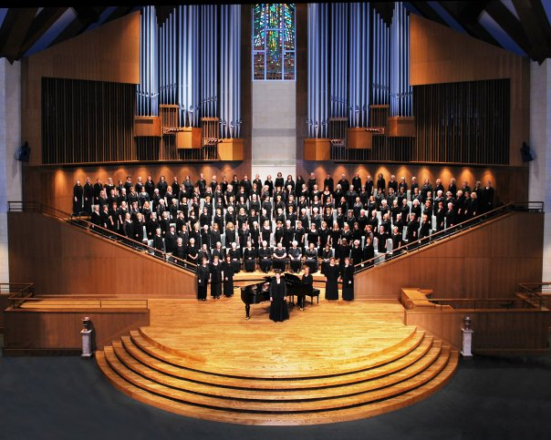 Singing Women of Texas - Texas Baptists Choirs