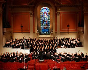 Singing Women of Texas - Greater Houston Baptist Choir