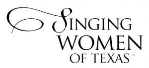 Singing Women of Texas logo